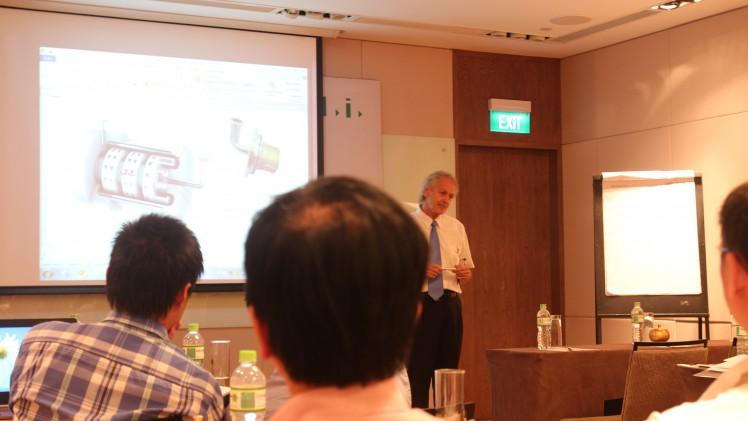 Seminar WAB
