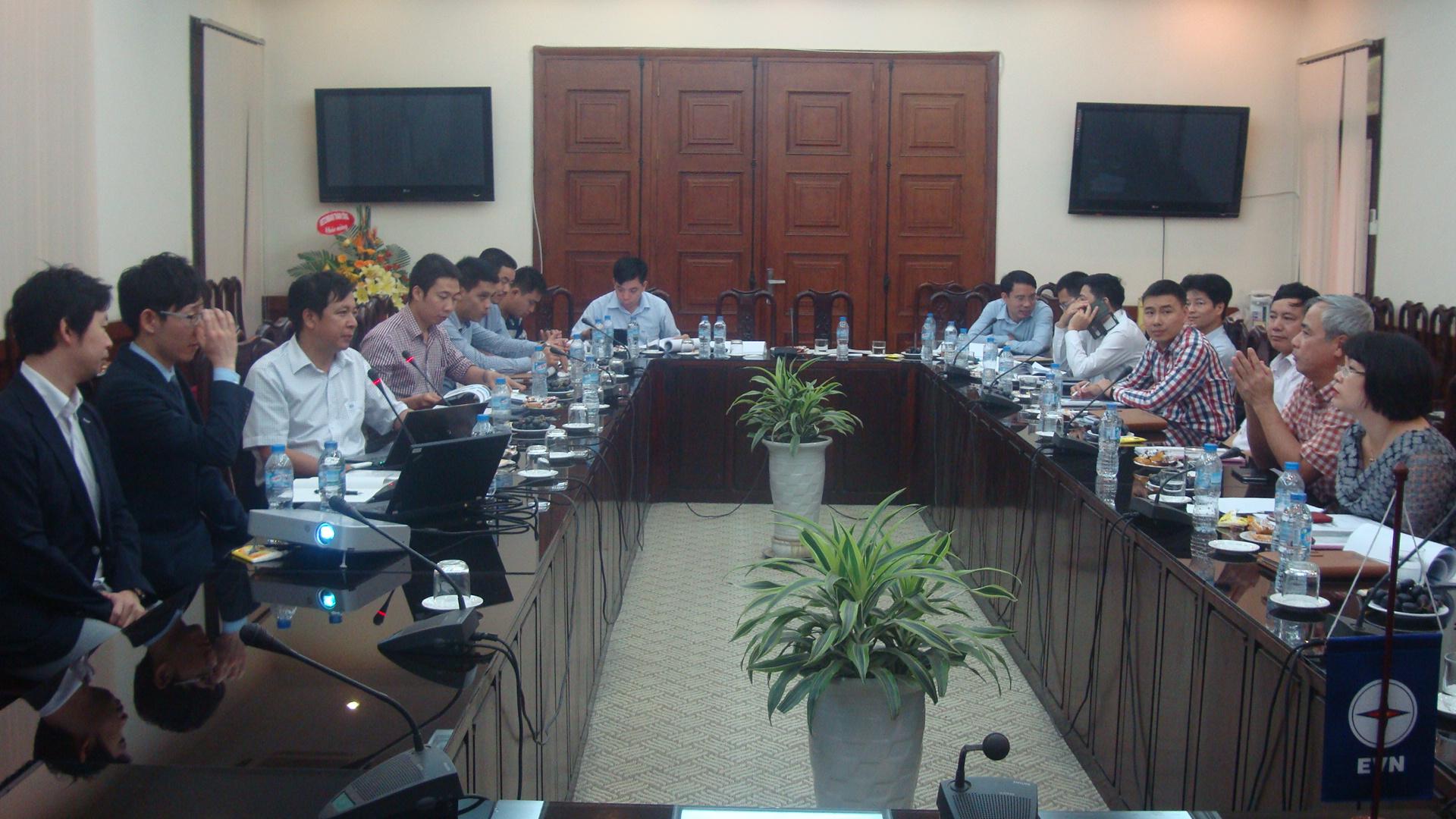 Looop's proposal for renewable energy in Vietnam