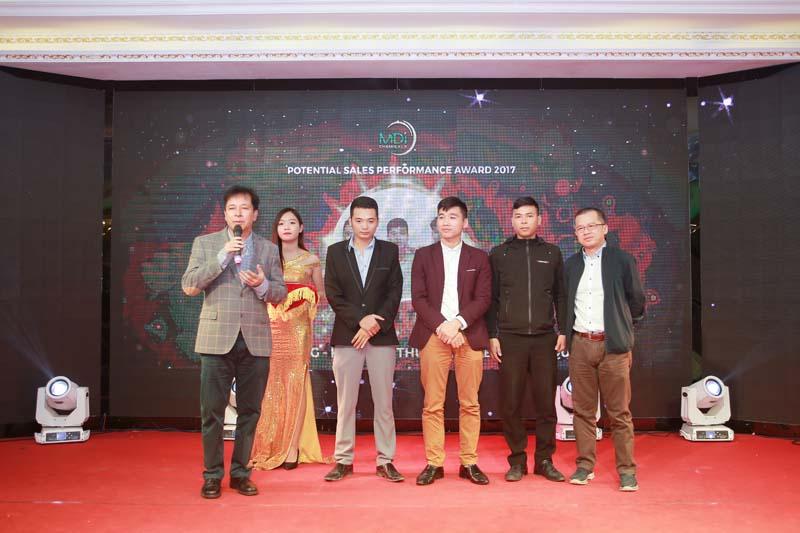 Tiệc cuối năm 2017 | YEAR END PARTY 2017