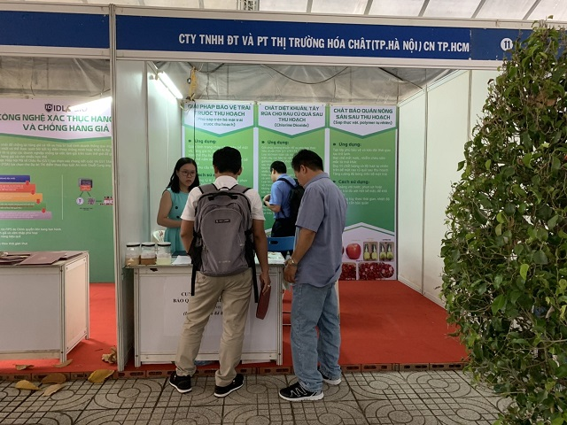 Fair - Seed Exhibition and High-tech Agriculture HCMC, 7th edition - 2019