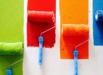 Sơn là gì? Lịch sử phát triển ngành sơn