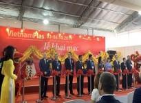 Mdi Chemical tham gia VietnamRubber 2019