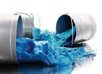 Chất khử bọt đặc biệt cho sơn và mực nước