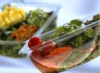 Các loại vật liệu đóng gói dùng trong thực phẩm